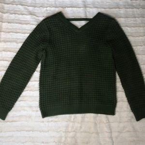 Super cute forever 21 sweater!